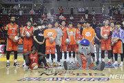 한국가스공사, 전자랜드 농구단 인수…9월 공식 출범