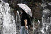[날씨]9일 전국 낮 최고 33도 '무더위'…오존 농도 '나쁨'