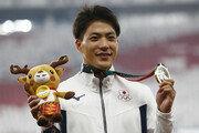'日 육상 100m 신기록 9초95' 야마가타, 아시아기록 정조준