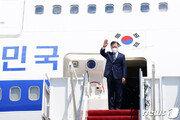 文대통령, G7서 영국·호주·EU와 양자회담…한일-한미일 미지수
