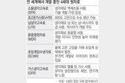 빌게이츠가 불댕긴 '4세대 원전' 전쟁… 한국은 100MW급 수출 목표