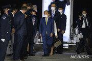 """스가 日총리, 대만 '국가'로 명명했다가 진화…""""日입장 변함 없어"""""""