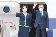 文대통령, G7 참석 위해 출국