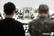軍검찰, 女중사 회유 '2차 가해' 상관 2명 구속영장 청구