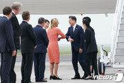 """靑 """"G7 정상회의에 2년 연속 초대…선진국 반열에 올랐다는 의미"""""""