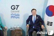 '9월 퇴임' 獨 메르켈, 15번째 G-7 참석…12차례 英대처 앞서