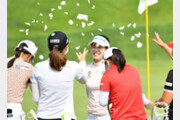 8개 대회 나가 4승… 박민지, 새 역사 쓴다