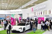 배터리 기술 총집합 '인터배터리 2021' 성료… 3일간 3만명 방문
