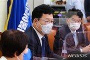 송영길-이준석, 17일 첫 공식 만남…예방 예정