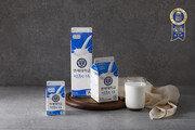 """연세유업 """"전용목장우유·中 수출용 Milk Talk, '국제 식음료 품평회' 3스타 수상"""""""