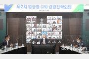 농협중앙회, 제2차 범농협 CFO 경영전략회의 개최