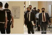 프랑스檢, '불법 대선자금' 사르코지에 징역형 구형