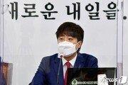 """새만금 찾은 이준석 """"전북도민 관심 많은 사업, 도움 드리겠다"""""""