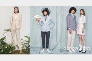 직원용 '의상 디자인실' 갖춘 바디프랜드… 봄·여름 패션 컬렉션 전시회 개최