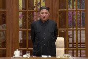 """北美대화 가능성 언급한 김정은 """"대결도 빈틈없이 준비돼야"""""""