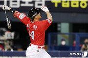 '대포 군단' SSG, 4타자 연속 홈런으로 한화에 역전승