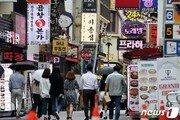 7월부터 수도권 식당·카페 자정까지 영업…6인 모임 허용