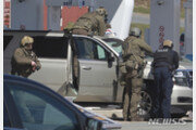 캐나다서도 총기난사로 한살배기 등 아이 3명 포함 4명 다쳐…1명 위독