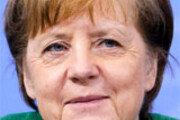 """또 사죄한 메르켈 """"80년 전 나치의 옛 소련 침공은 독일인 수치"""""""