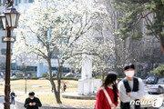 대학도 2학기 '전면 대면수업'?…상인들 '기대'·통학생 '걱정'