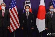 """일본 북핵대표 """"한일공조, 북한 등 한반도 평화에 매우 중요"""""""