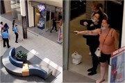 애들 싸움에 총 꺼내든 엄마…美 쇼핑몰 '아수라장'