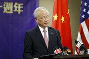 추이톈카이 주미 중국대사 이임…후임엔 시진핑 측근 유력