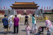 中공산당 창당 100주년 앞둔 베이징, 사실상 반계엄 상태
