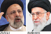 """""""바이든 상대는 이란 대통령 아닌 최고지도자"""""""