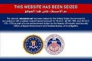 """美, 이란 국영매체 등 웹사이트 수십 곳 압류…""""허위정보 유포"""""""