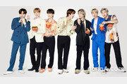 판매 종료 일주일 앞둔 '맥도날드 더 BTS 세트'… 국내 누적 판매 120만개 돌파