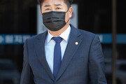 [속보]'선거법 위반' 이규민 의원, 당선무효형…항소심 벌금 300만원 선고