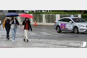 [날씨]내일 전국 소나기 이어져…수도권 등 최대 20㎜