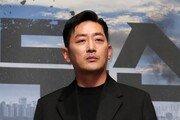'프로포폴 의혹' 하정우, 법정 나온다…정식 재판에 회부