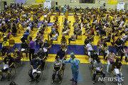 태국, 한달 동안 11만명 감염…반년 새 30배 폭증