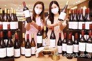 롯데백화점서 미국 와인 만난다…'마틴 레이' 3종 출시