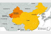 美, '신장 강제 노동' 관련 中기업 거래금지 제재