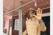 [단독/THE사건]전쟁고아 지켰던 에티오피아 참전용사…70년 전 선행에 '보은'