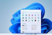 MS, 윈도우 11 공개…기본 웹 브라우저는 '엣지'