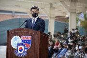 """서욱, 공군에 """"더 높은 수준 인권의식·성인지감수성 갖춰야"""""""
