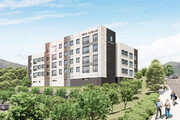 삼성물산, 층간소음 연구 위한 아파트 짓는다