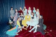 이달의 소녀, 美 빌보드 월드앨범 등 6개 차트 진입