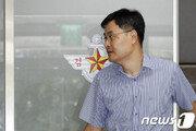 """'李중사 사건' 공군 법무실장 입건…""""직무유기 혐의"""""""
