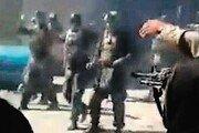 美軍 철수한 아프간의 비극… 탈레반, 투항한 정부군 22명 총살