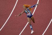 "BBC ""도쿄올림픽 여자 100m 주목받는 5가지 이유는?"""