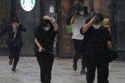 내일 한반도 위에 '열돔'… 서울 36도 폭염