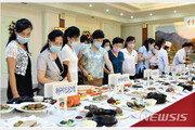 """폭염·식량난 이중고 北 """"개고기, 건강에 좋은 민족음식"""""""