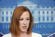 """백악관, 中이 WHO 코로나 기원 조사 거부하자 """"매우 실망"""""""