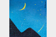 달빛이 참 좋은 여름밤에[나민애의 시가 깃든 삶]〈305〉