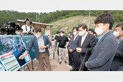 """尹 지지율 하락에 野 내분… """"꽃가마는 없다"""" vs """"쓸데없는 압박"""""""